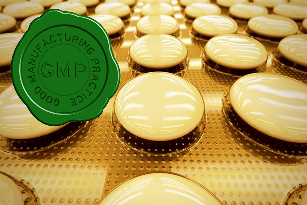 Quint Pharmaceutical Platemaking